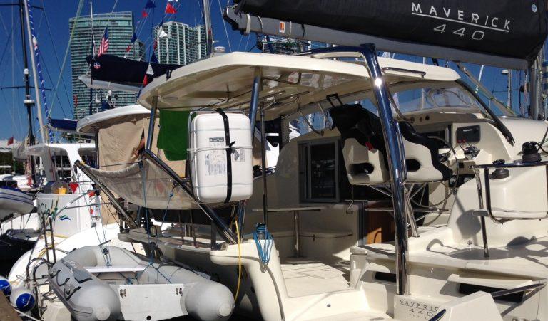 SABBEX Maverick Yachts