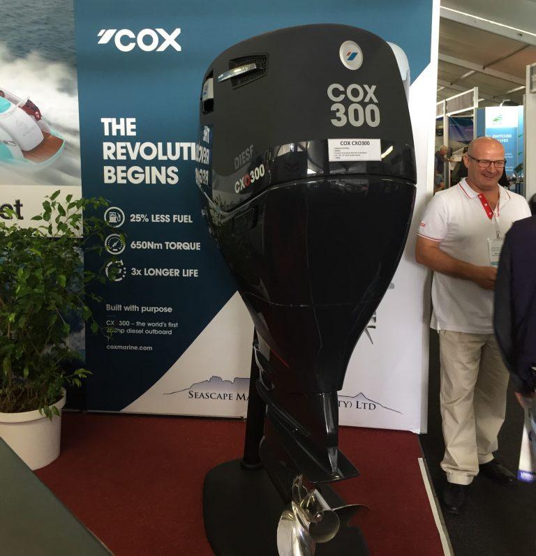 Cox Display