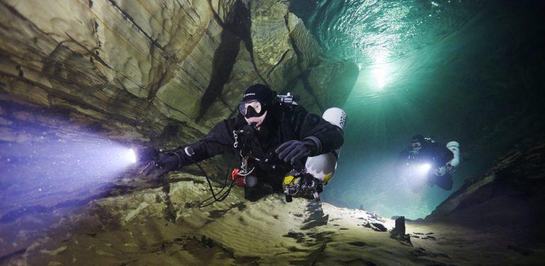 Manex Diving Banner 2