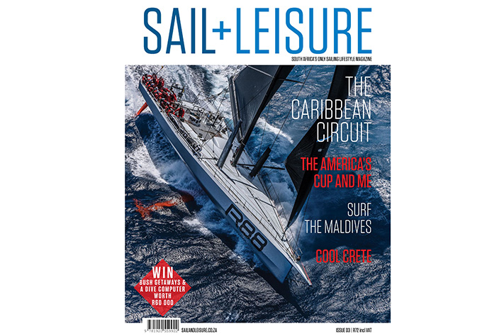 Sail And Leisure 1