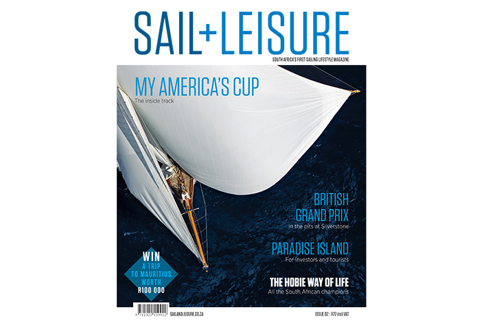 Sail And Leisure 2