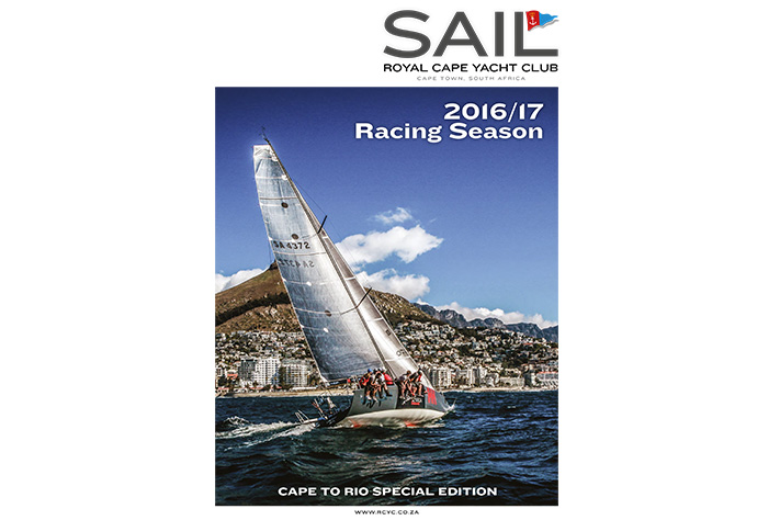 Sail And Leisure 3