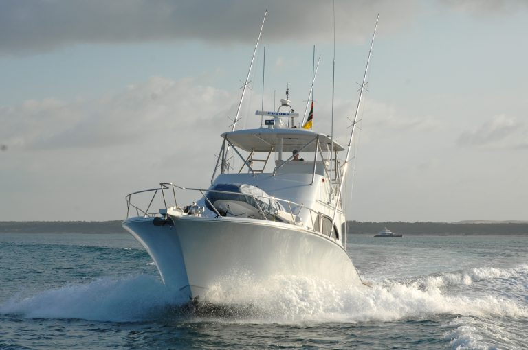 Two Oceans 48 Sport Fisher 2