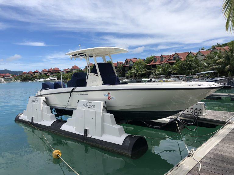 3000Kg7000Lb - Eden Island, Seychelles 2