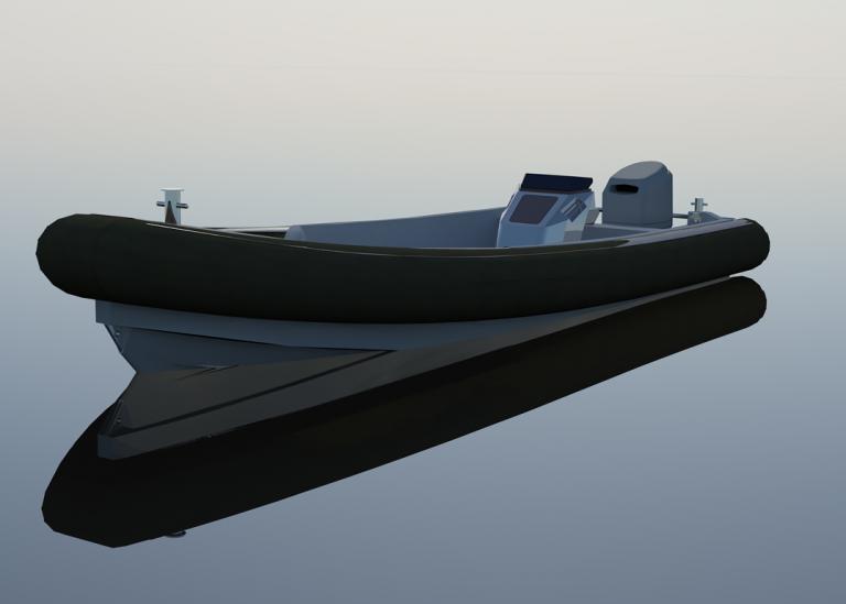 Bayside Marine - RHIB_Miami_0