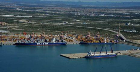 Nelson Mandela Bay Maritime Cluster