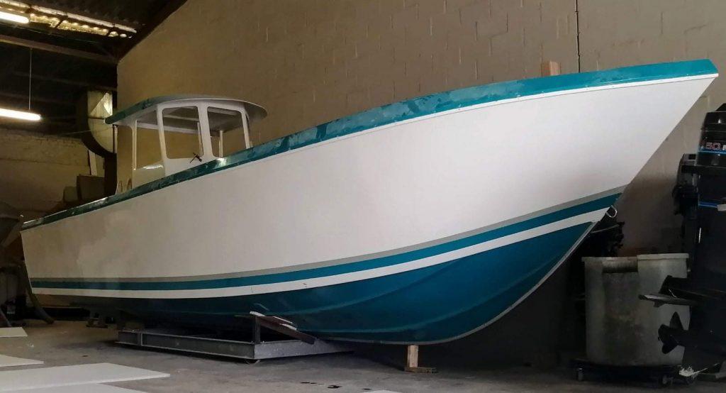 Capecraft Marine