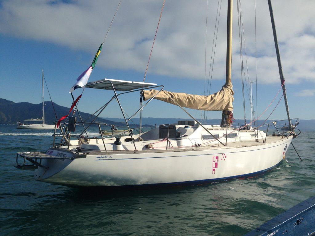 Cape2Rio-CRILOA
